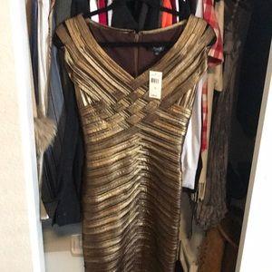 Tadashi Collection dress